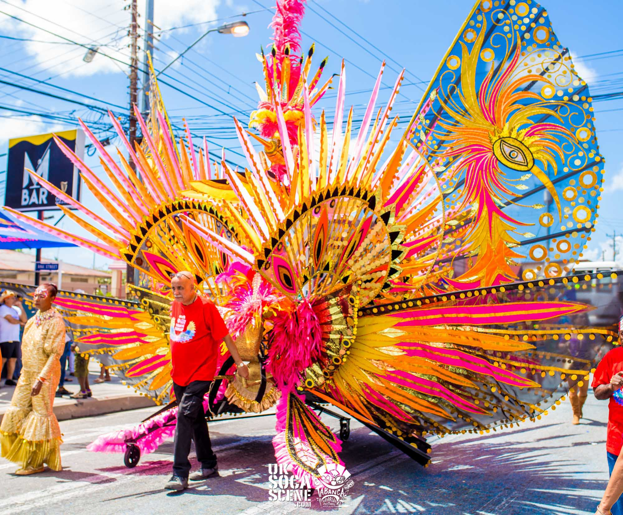 What To Expect At Trinidad Carnival