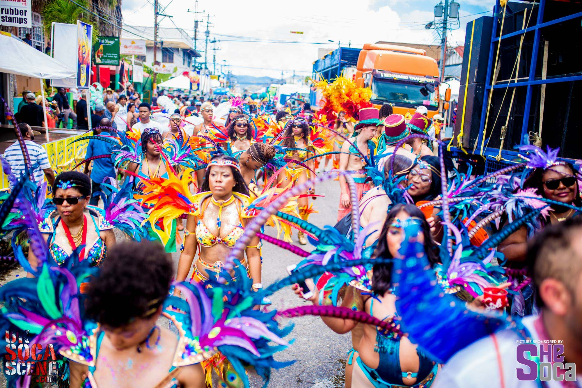 6 Things You Need To Know About Trinidad Carnival