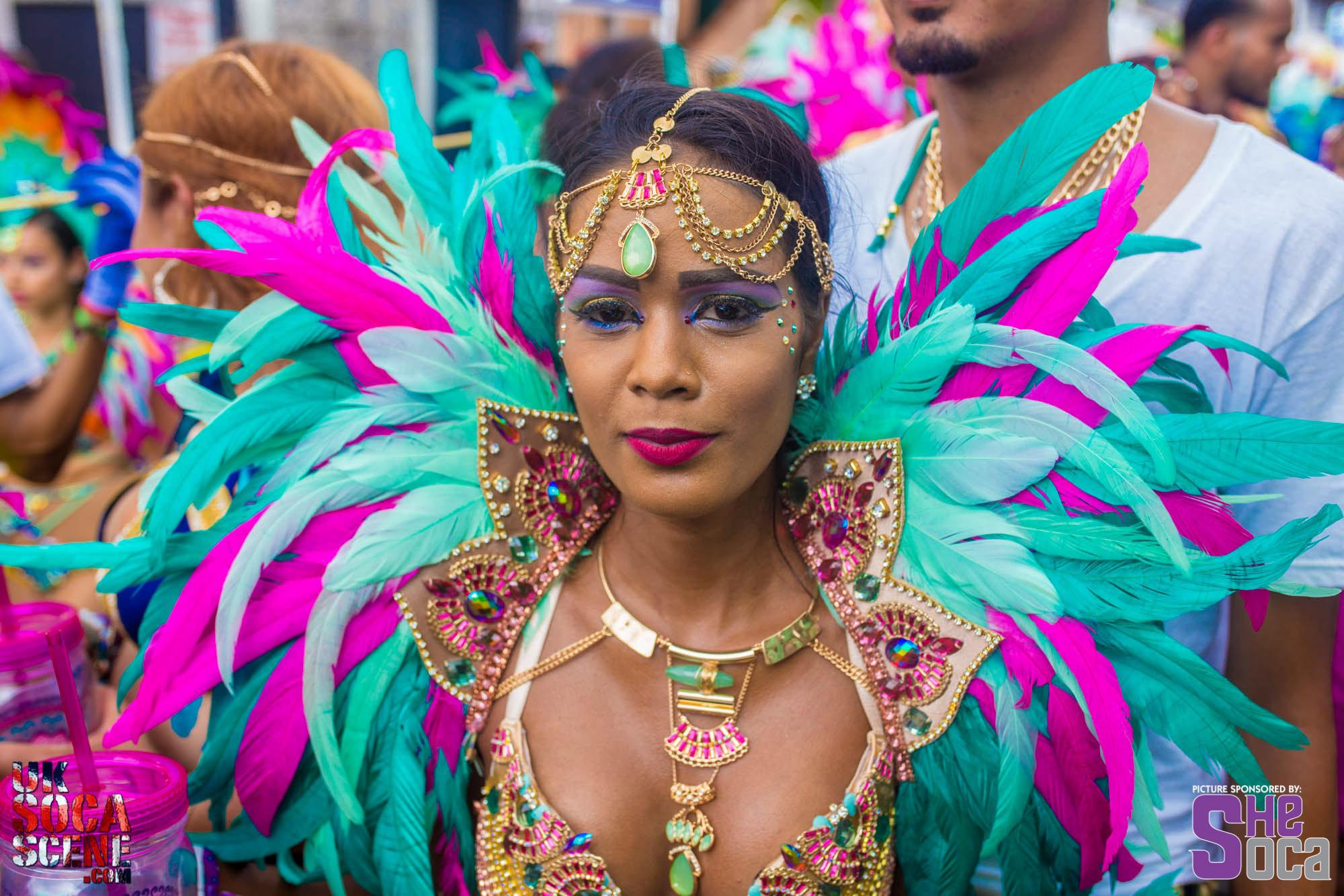 Carnival Monday: Trinidad Carnival 2018 - UK Soca Scene
